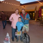 Meeting Steve Van Doren 'Mr Vans 2010'